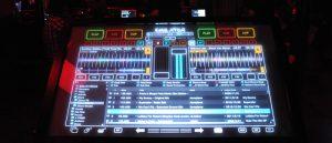 ANIMATION DJ EMULATOR