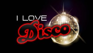 QUIZ MUSICAL I LOVE DISCO