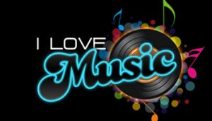 QUIZ MUSICAL I LOVE MUSIC