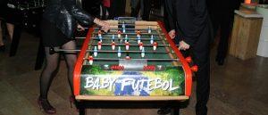 LOCATION BABY-FOOT BONZINI