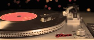 QUIZ MUSICAL I LOVE DISCO