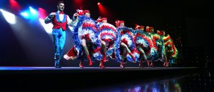 REVUE FRENCH CANCAN