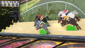 LOCATION HORSE RACING