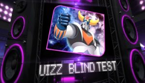 ANIMATION BLIND TEST