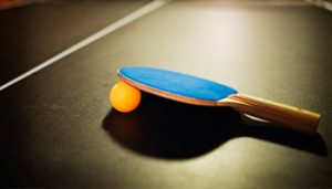 LOCATION TABLES PING PONG