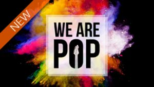 QUIZ MUSICAL WE ARE POP