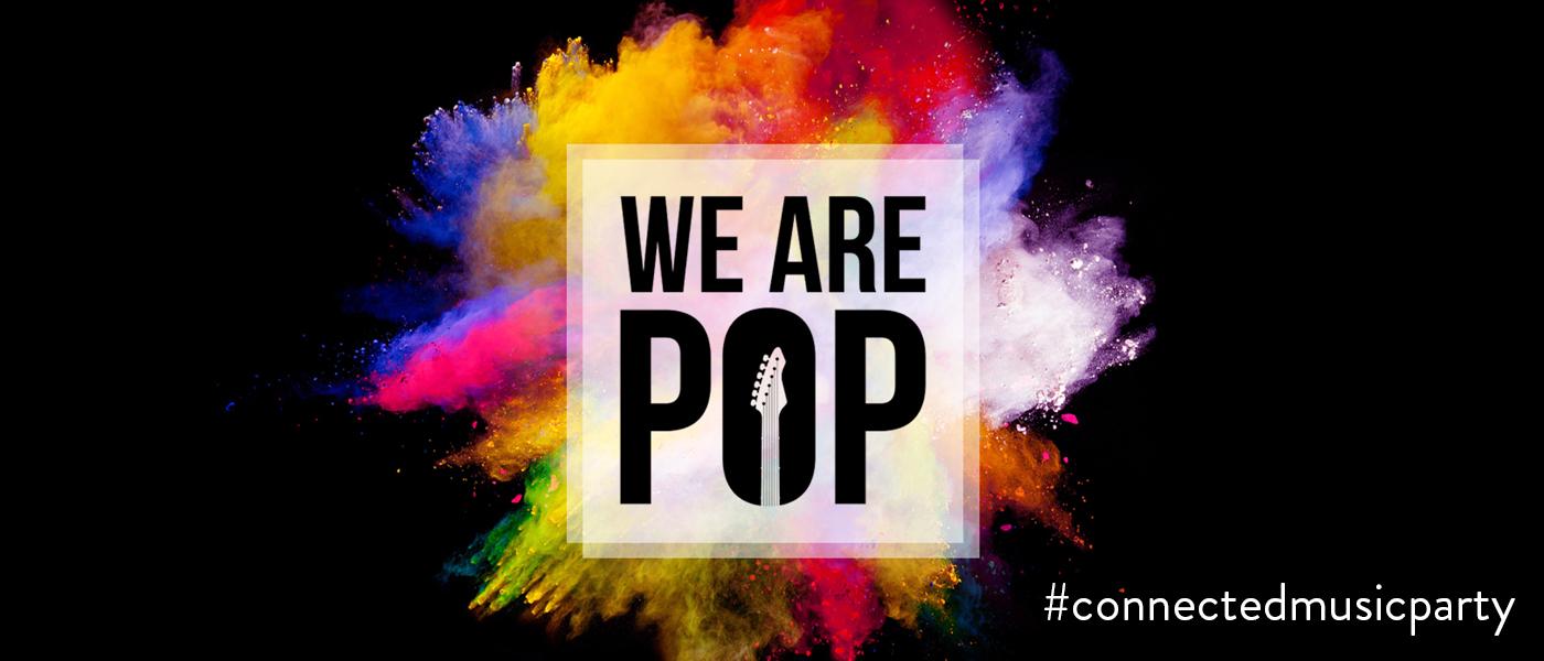 QUIZ MUSICAL WE ARE POP