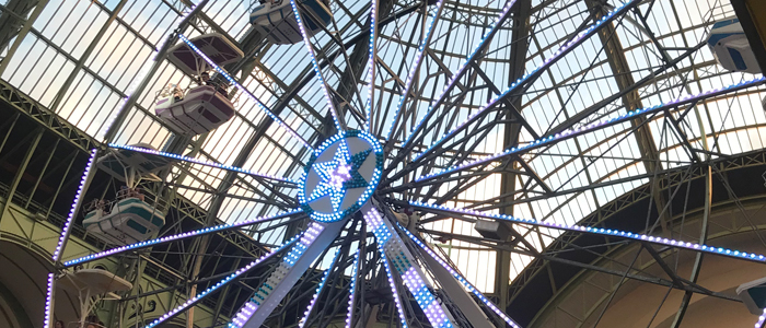 LOCATION GRANDE ROUE FORAINE